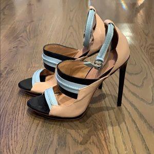 L.A.M.B by Gwen Stefani heels